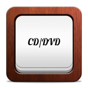 cd dvd slide